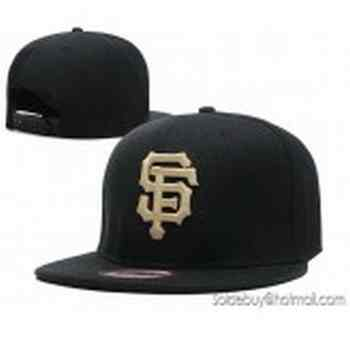 Casquette Baseball San Francisco Giants